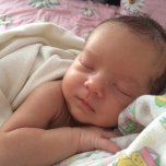 Фотография ребенка Сонечка на Вачанге