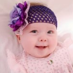Фотография ребенка Настенька на Вачанге