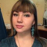 Фотография профиля Оленька Терентьева на Вачанге