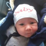 Фотография ребенка Егорчик на Вачанге