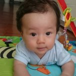 Фотография ребенка Raymon на Вачанге