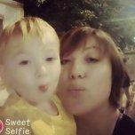 Фотография ребенка Lybov на Вачанге