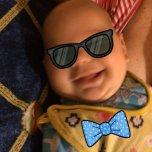 Фотография ребенка Виталина на Вачанге