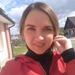 Фотография профиля Оля Суханова на Вачанге