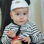 Фотография ребенка Михаил на Вачанге