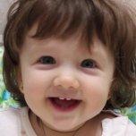 Фотография ребенка Алевтина на Вачанге
