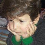 Фотография ребенка Эркан на Вачанге