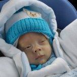 Фотография ребенка Петя на Вачанге