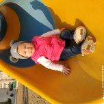 Фотография ребенка Изабелла на Вачанге