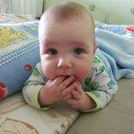 Фотография ребенка #МамалышВова на Вачанге