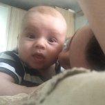 Фотография ребенка Дмитрий на Вачанге