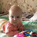 Фотография ребенка София на Вачанге