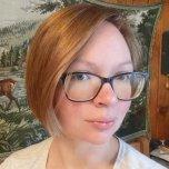 Фотография профиля Анастасия Павлова на Вачанге