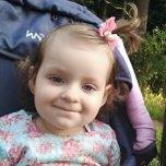 Фотография ребенка Алина на Вачанге