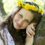 Фотография профиля ЛЕСЯ Парфентьева на Вачанге