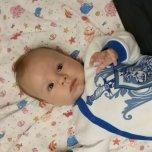 Фотография ребенка Лев на Вачанге