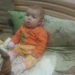 Фотография ребенка Снежанна на Вачанге