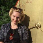 Фотография профиля Ольга Амудипе на Вачанге