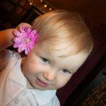 Фотография ребенка Фёдор на Вачанге
