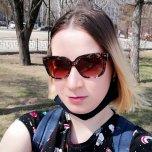 Фотография профиля Екатерина Трубинова на Вачанге