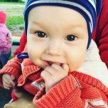 Фотография ребенка Матвей на Вачанге