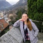 Фотография профиля Анна Юзманова на Вачанге