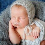 Фотография ребенка Елисей на Вачанге