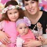 Фотография профиля Алина Ильина на Вачанге