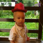 Фотография ребенка Паша на Вачанге
