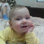 Фотография ребенка Арсений на Вачанге