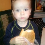 Фотография ребенка Саркис 12:03 на Вачанге
