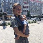 Фотография профиля Анастасия  Хитяева на Вачанге