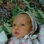 Фотография ребенка Полинка на Вачанге