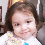 Фотография ребенка Азима на Вачанге