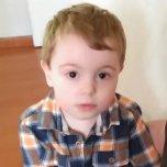 Фотография ребенка Юра на Вачанге