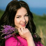 Nataliia Kolesnikova profile picture on Wachanga