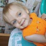 Фотография ребенка Юля на Вачанге