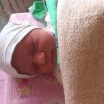 Фотография ребенка Сашенька на Вачанге