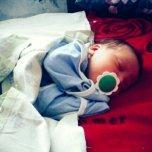 Фотография ребенка Соня на Вачанге