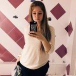 Фотография профиля Ксения Кашапова на Вачанге
