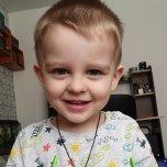 Фотография ребенка Степан на Вачанге