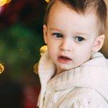 Фотография ребенка Роман на Вачанге