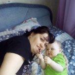 Фотография ребенка Ульяна на Вачанге
