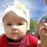 Фотография ребенка Альфия на Вачанге