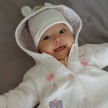 Фотография ребенка Alessandra Valeria на Вачанге