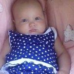 Фотография ребенка Виктория на Вачанге