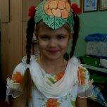 Фотография ребенка Оксана на Вачанге
