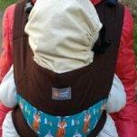 Фотография ребенка Антон на Вачанге