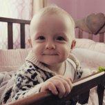 Фотография ребенка Санечка на Вачанге