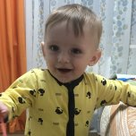 Фотография ребенка Глеб на Вачанге
